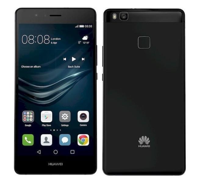 Huawei P9 Lite Černý - Kategorie A+