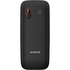 Aligator D200, Black - Red, dual SIM č.2