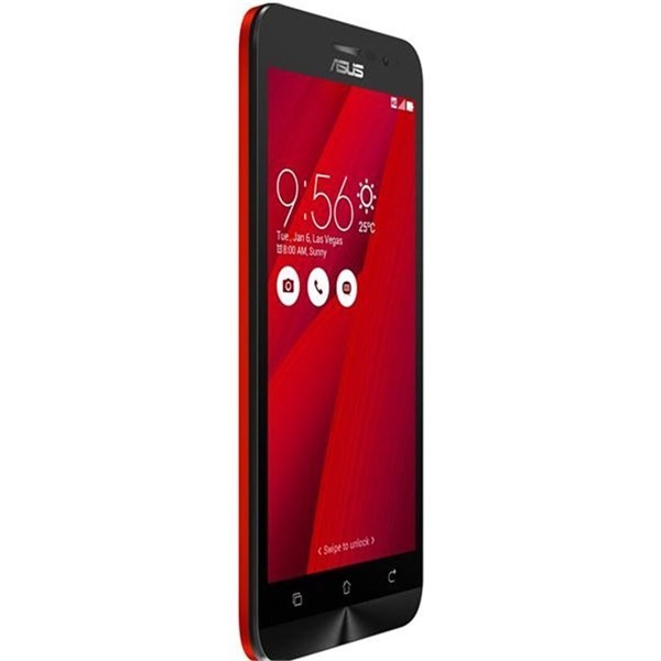 Asus ZenFone 2 ZE551ML 4GB/32GB Red