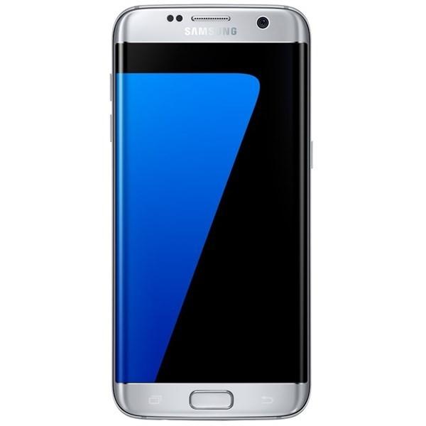 Samsung Galaxy S7 32GB Silver Titanium