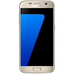 Samsung Galaxy S7 32GB Gold Platinum č.1