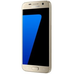 Samsung Galaxy S7 32GB Gold Platinum č.2