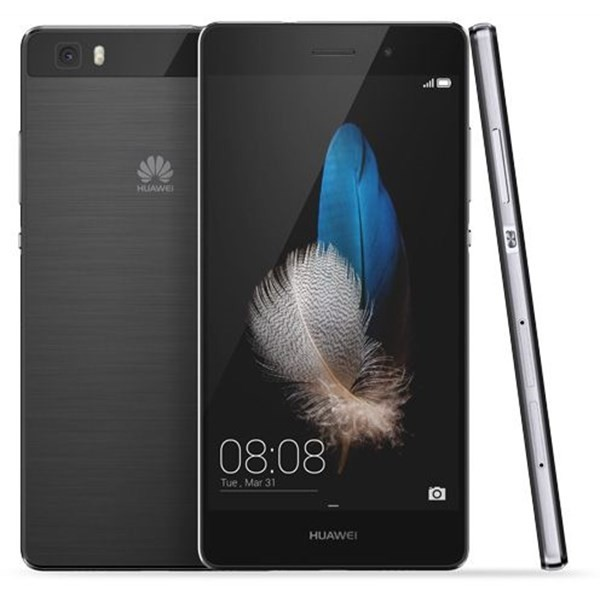 Huawei P8 Lite Black 16GB