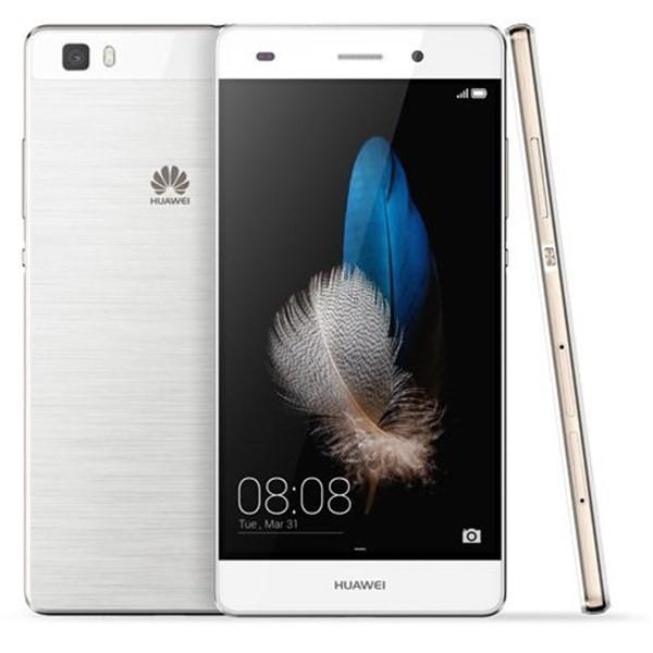 Huawei P8 Lite White 16GB