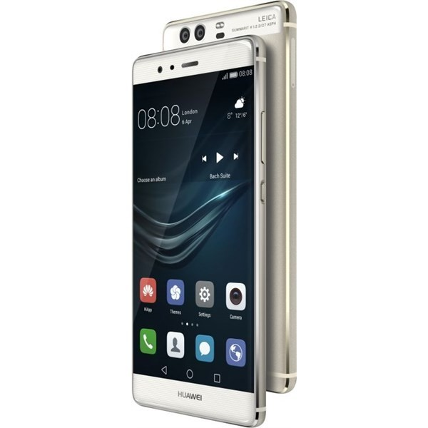 Huawei P9 Mystic Silver 32GB Dual SIM
