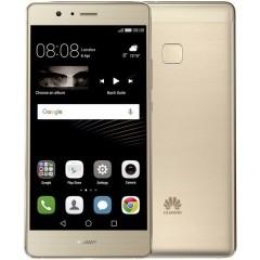 Huawei P9 Lite Dual SIM Gold č.1