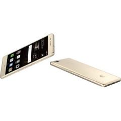 Huawei P9 Lite Dual SIM Gold č.2