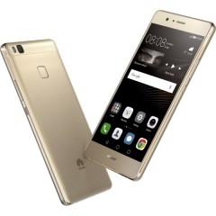 Huawei P9 Lite Dual SIM Gold č.3