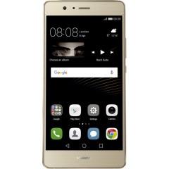 Huawei P9 Lite Dual SIM Gold č.4